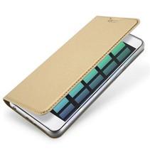 Dux Ducis Skin Pro Series case - Huawei Honor 8 - Goud