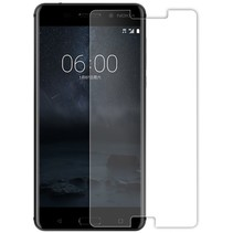 Nokia 6 Tempered Glass Screenprotector