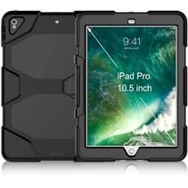iPad Pro 10.5 2017 Extreme Armor Case Zwart