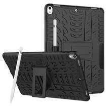 iPad Pro 10.5 2017 Schokbestendige Back Cover Zwart