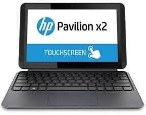 Pavilion 2-1 Tab (10.1)
