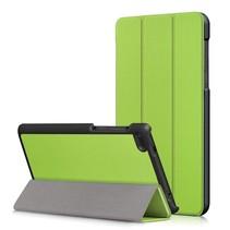 Lenovo Tab 4 7 Essential - Tri-Fold Book Case - Groen