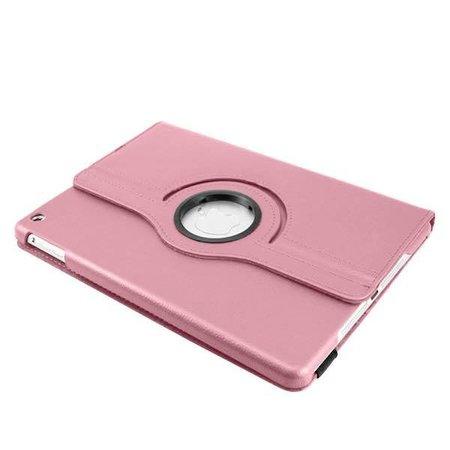 Case2go 360 graden draaibare hoes voor de Ipad 2/3/4 - Roze