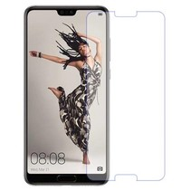 Huawei P20 Pro - Tempered Glass Screenprotector