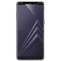 Samsung Galaxy A8 Plus - Tempered Glass Screenprotector