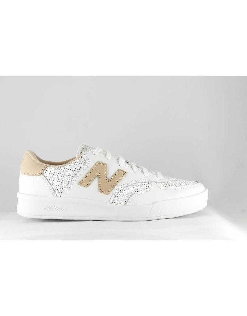 New Balance M NEW BALANCE CRT300 AJ White