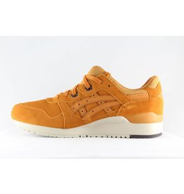 M ASICS GEL-LYTE III LEATHER Honey Ginger/Honey Ginger