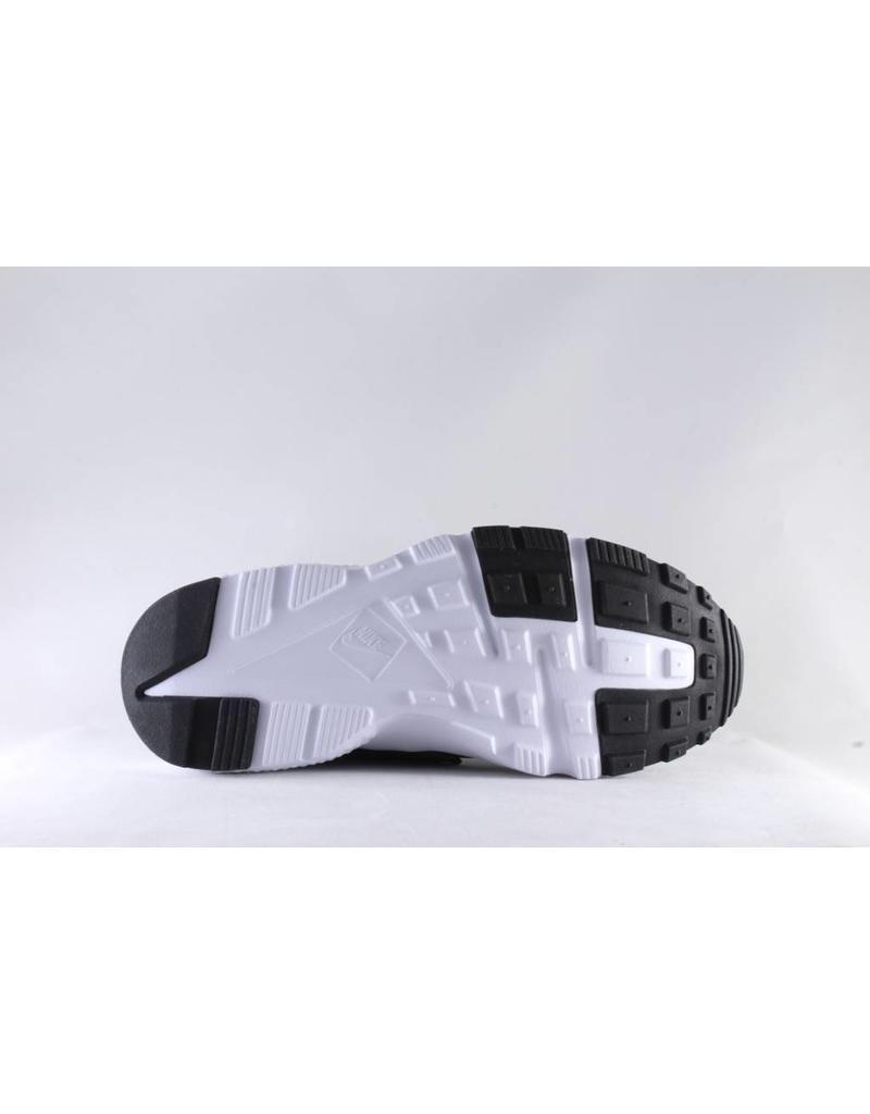 NIKE HUARACHE RUN (GS) Cargo Khaki/ Cargo Khaki- White- Black