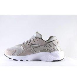Nike NIKE HUARACHE RUN (GS) Cobblestone/ Cobblestone- White