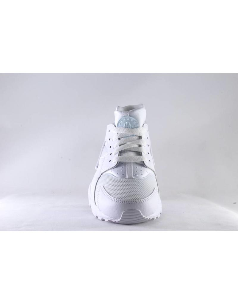 Nike NIKE HUARACHE RUN (GS) White/ White-Pure Platinum