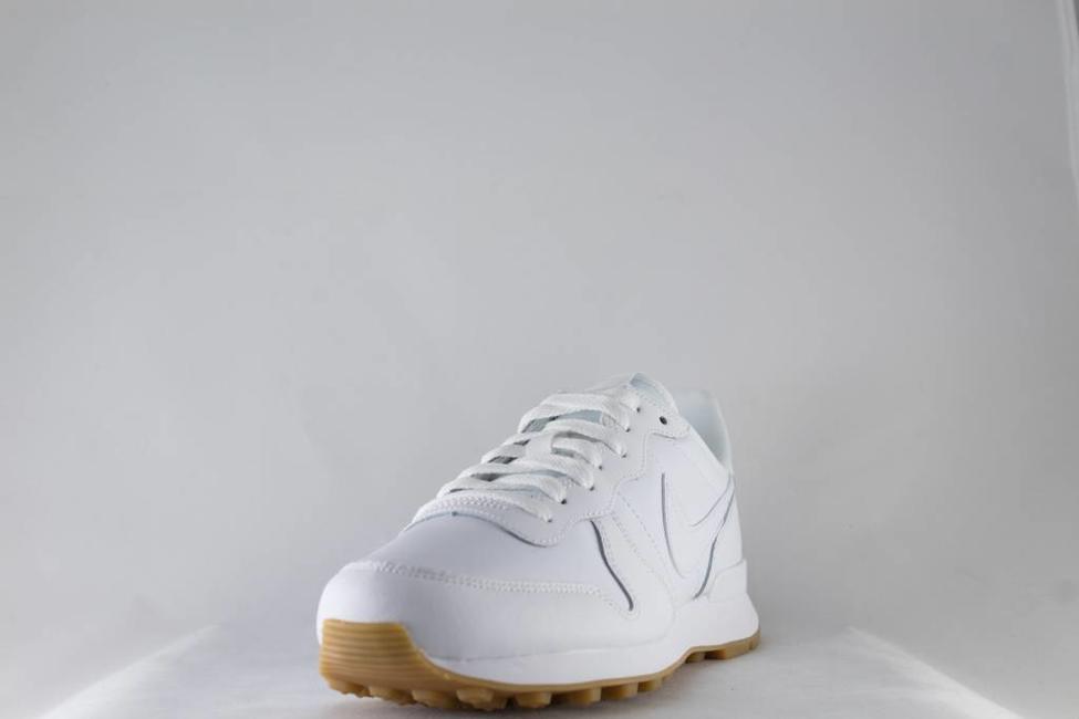 Nike W NIKE INTERNATIONALIST White/White-White