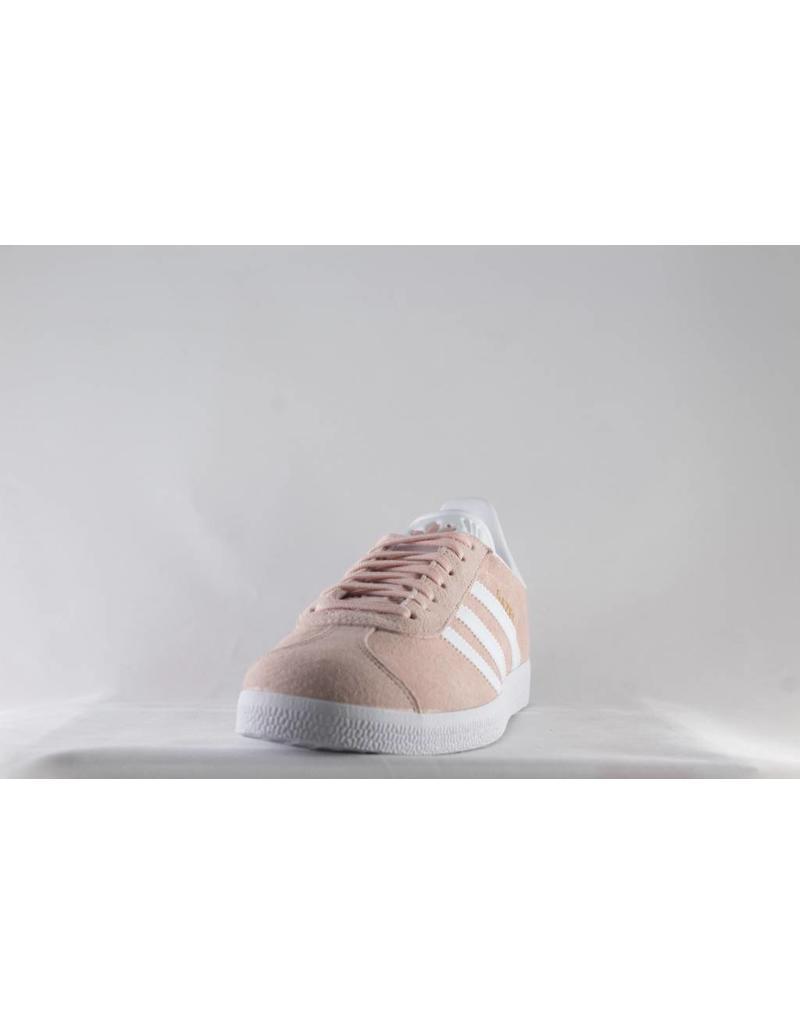 Adidas W ADIDAS GAZELLE Vappnk/ White/ Goldmt