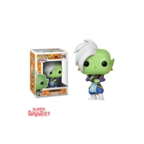 FUNKO  DRAGON BALL SUPER - ZAMASU - FUNKO POP