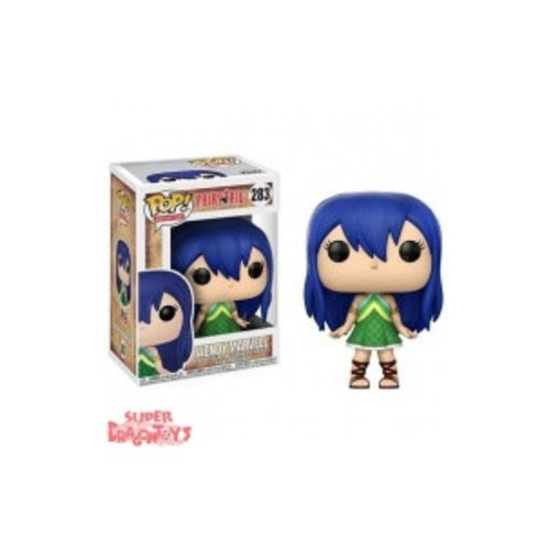 FUNKO  FAIRY TAIL - WENDY MARVELL - FUNKO POP