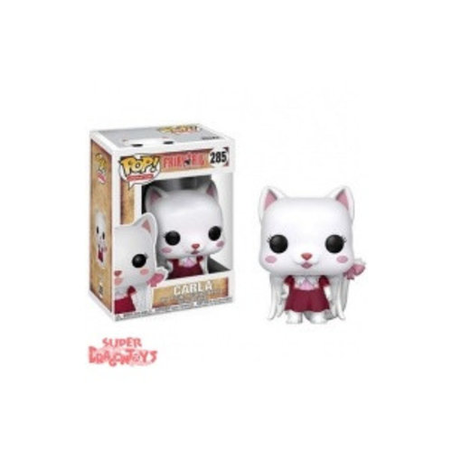 FUNKO  FAIRY TAIL - CARLA - FUNKO POP
