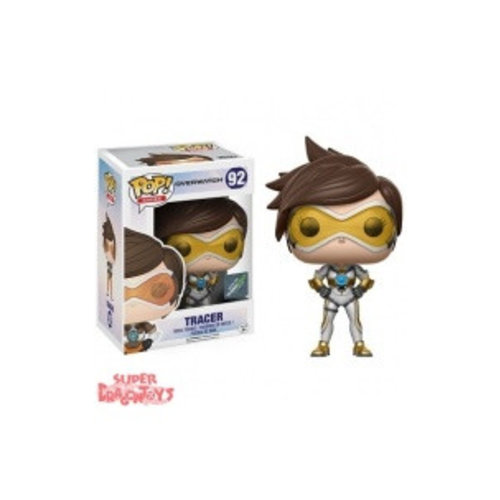 FUNKO  OVERWATCH - TRACER - FUNKO POP LIMITED EDITION