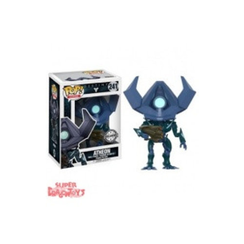 FUNKO  DESTINY - ATHEON - FUNKO POP LIMITED EDITION