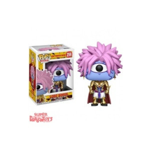 FUNKO  ONE PUNCH MAN - LORD BOROS - FUNKO POP