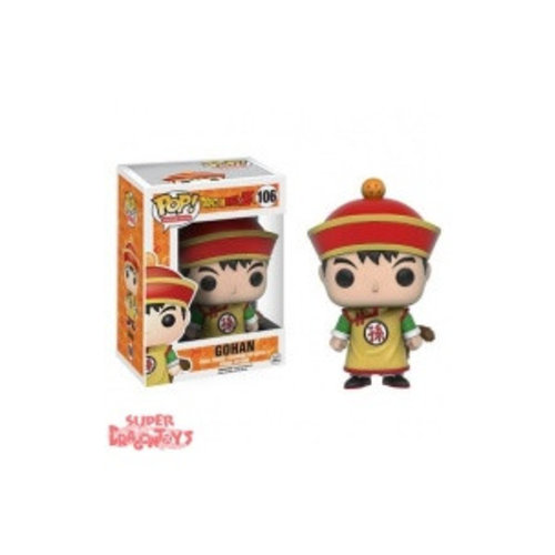 FUNKO  DRAGON BALL Z - GOHAN - FUNKO POP