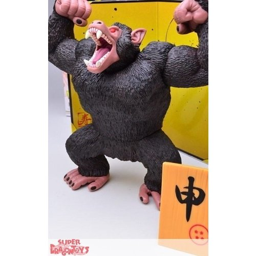 "BANPRESTO  DRAGON BALL Z - GREAT APE OOZARU - DXF 2016 ""YEAR OF THE APE"" SPECIAL EDITION"