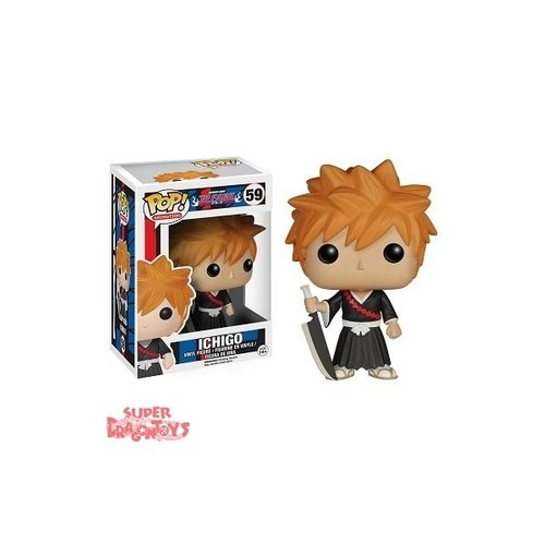 FUNKO  BLEACH - ICHIGO - FUNKO POP