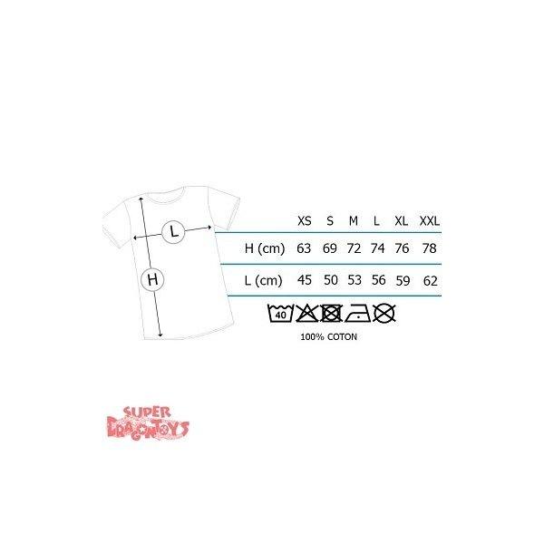 Dragon Ball T Shirt Kame Symbol Superdragontoys