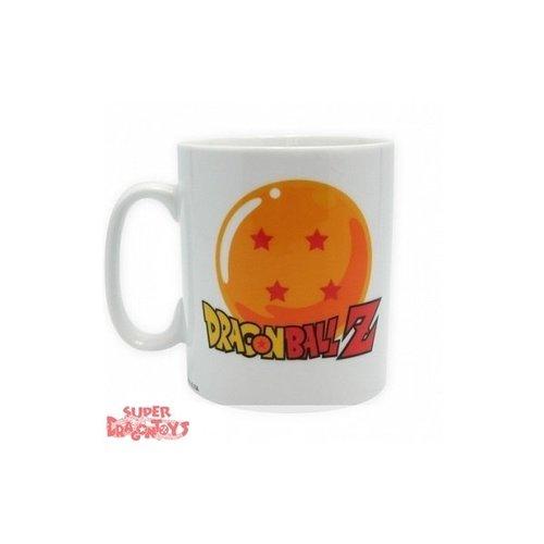 ABYSSE CORP. DRAGON BALL - DBZ / SHENRON - MUG