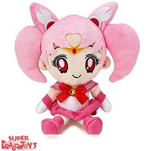 BANDAI SAILOR MOON - SAILOR CHIBI MOON - PELUCHE