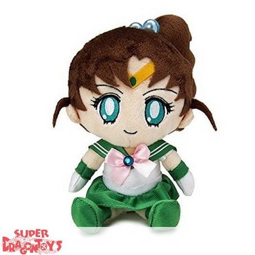 BANDAI SAILOR MOON - SAILOR JUPITER - PELUCHE
