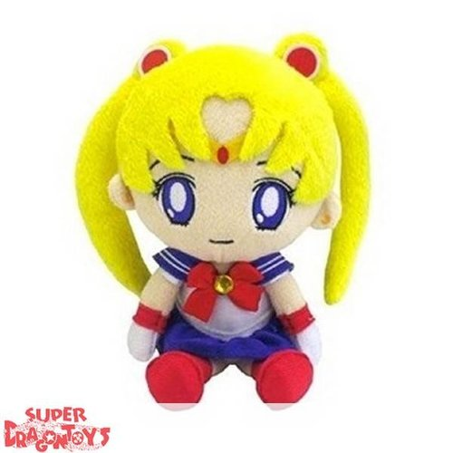 BANDAI SAILOR MOON - SAILOR MOON - PELUCHE