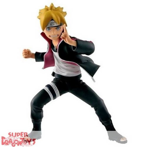 BANPRESTO  BORUTO - UZUMAKI BORUTO - BANPRESTO LIMITED EDITION FIGURE