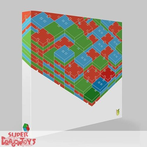 "EXO-CBX - BLOOMING DAYS - ""BLOOMING"" VERSION - 2ND MINI ALBUM"