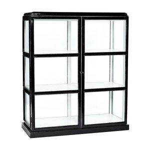 Vitrinekast Van Glas Kopen.Glazen Vitrinekast Kopen Homeland Interior