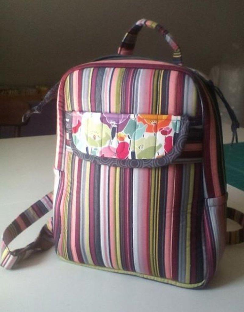 byAnnie Back at Ya - Mini Backpack Purse