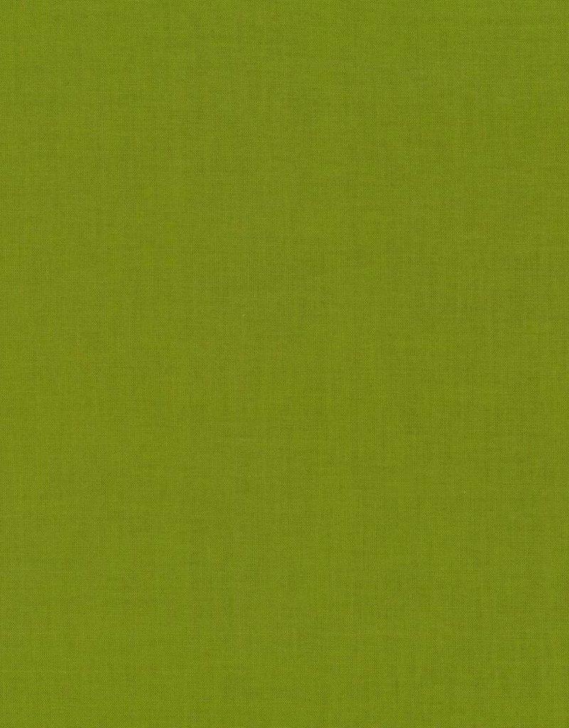 Stof 10 cm Uni Swan Farbe 804