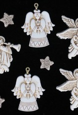 Dress it up 4216 Glitter Angels