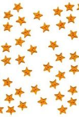Dress it up 2923 Micro Mini Stars Yellow