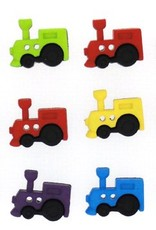 Dress it up 6926 Sew Cute Trains