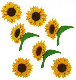Dress it up Sunflowers