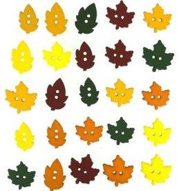 Dress it up Raking Leaves