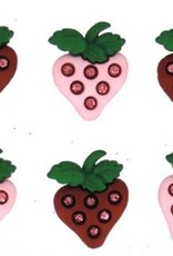 Dress it up 141 Strawberry Fields