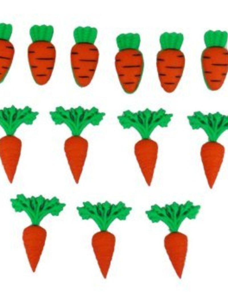 Dress it up 3501 Easter Carrot Crop