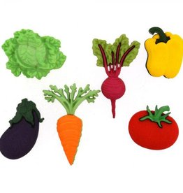 Dress it up Fresh Produce