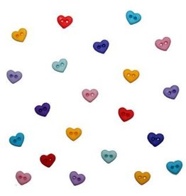 Dress it up Micro Mini Hearts Flirt