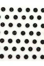 Dress it up 3244 Micro Mini Round Black