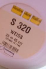 Vlieseline S 320 Schabrackeneinlage