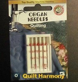 Organ Maschinennadeln Quilting