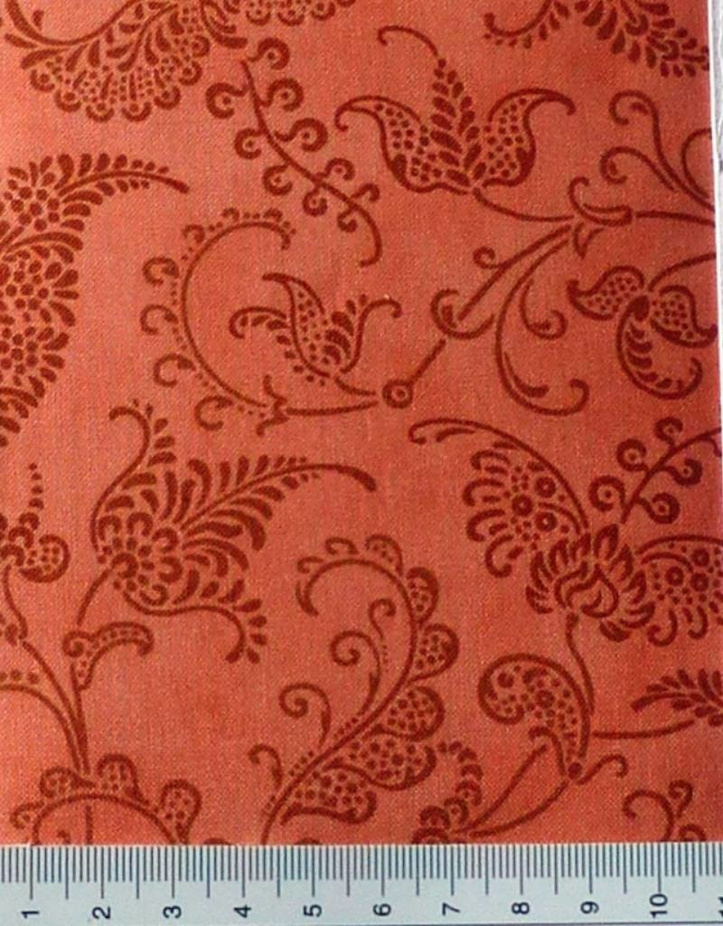 moda 10 cm Gipsy Rose by Fig Tree Quilts