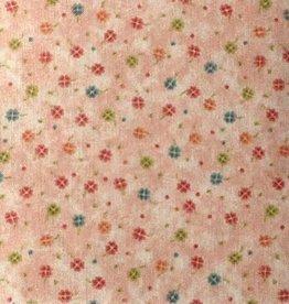 Diverse 10 cm kleine Streublumen