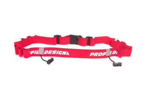 Profile Design Race Number Belt
